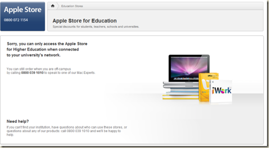 apple iphone student discount how to get a 15 at the apple from 13478